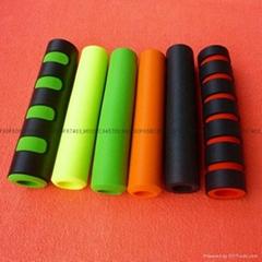 Industrial rubber handle, Rubber handle sets, Foam rubber sets