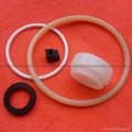 Rubber manufacturer Fluorine rubber