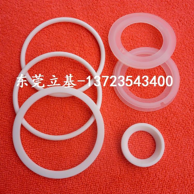 四氟密封环,聚四氟环,四氟垫片,聚四氟乙烯密封圈 1