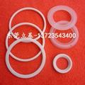 PTFE sealing ring, PTFE ring, PTFE