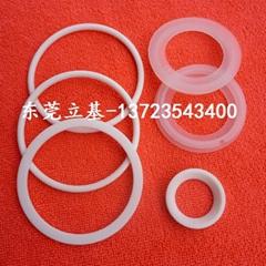 PTFE sealing ring, PTFE ring, PTFE gasket