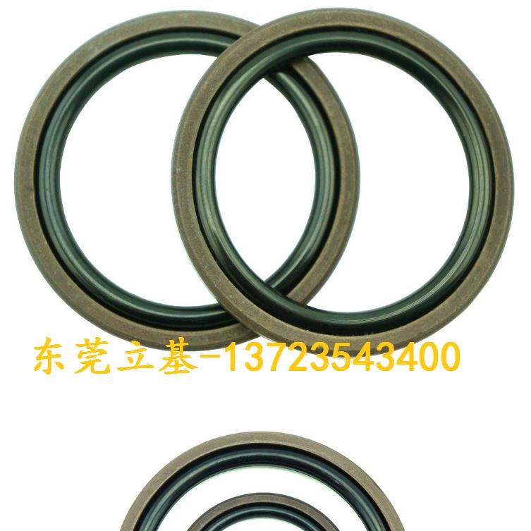 軸用格萊圈,四氟格萊圈,橡膠格萊圈,聚四氟乙烯格萊圈 1