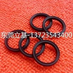 X-Rings, X ring seals