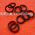 Rubber X-Rings, Rubber X ring seals