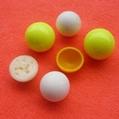 Silicone balls, Silicone stress balls,