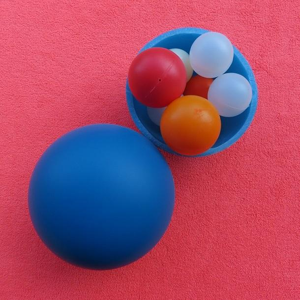 35MM塑胶浮球
