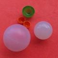 58MM塑料浮球