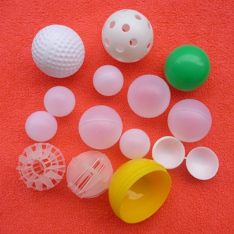 实心塑料浮球