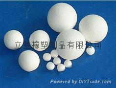 聚四氟乙烯球