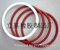 硅胶圈 O型密封硅胶圈