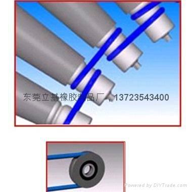 Transmission belts, PU belts, mechanical drive belt, motor drive belt 1