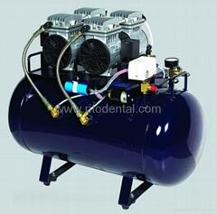 Oilless Compressor