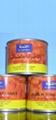 番茄醬,橘子罐頭,蘑菇罐頭. 3