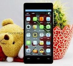 X9 Quad Core MTK6589  Android 4.2 Dual Camera 8.0+5.0Mp 4.5Inch DUAL SIM 3G