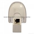 barcode laser scanner USB cable  bar code reader 3