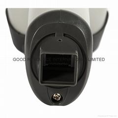 一维扫描枪 带USB 线
