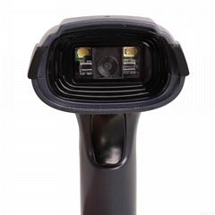 一二维扫描枪 带USB 线