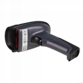 2 DIMENSIONAL AND 1 DIMENSIONAL  Handheld Laser Scan Barcode Bar Code Scanner