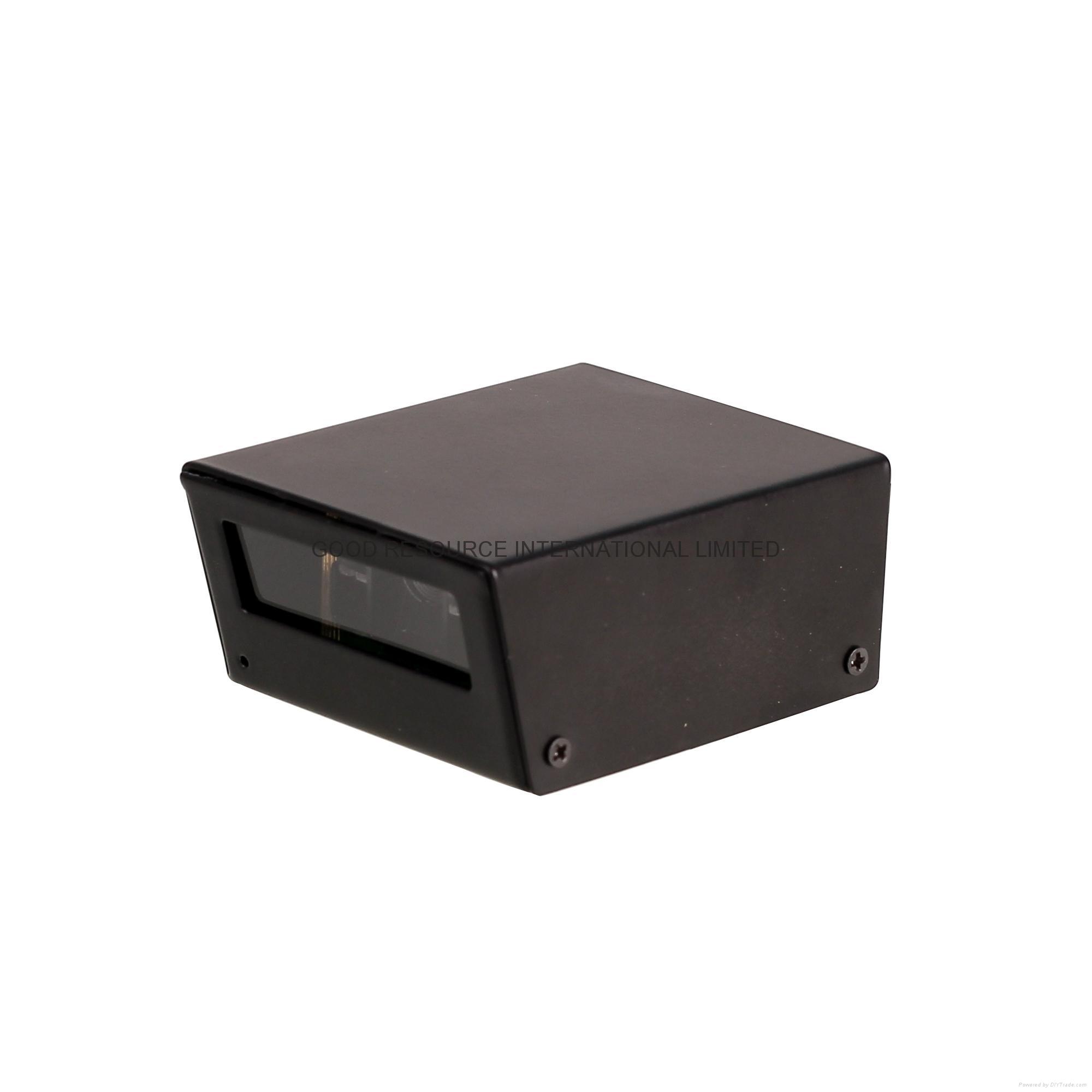 一二維掃描槍 帶USB 線 5