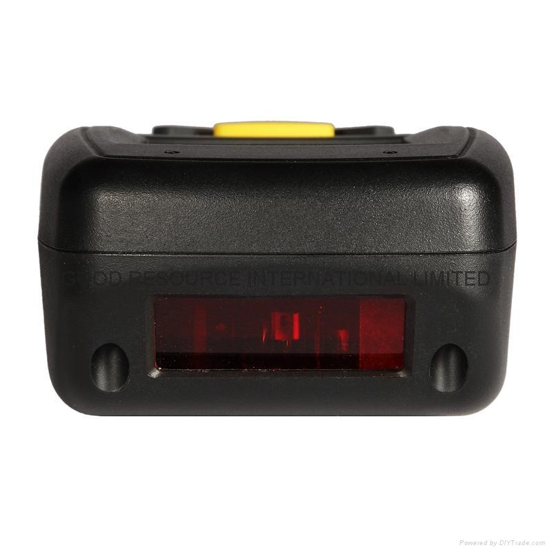 一維掃描槍 信息採集器 帶USB 線 4