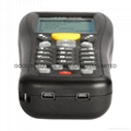 1D Laser Wireless Barcode Scanners data collector PDA