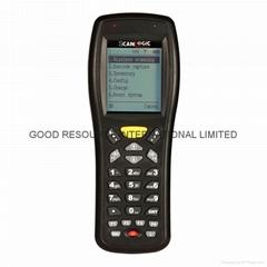 1D Wireless Barcode Bar Code Data Reader Collector Terminal