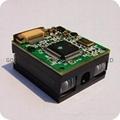 2D二维码扫描模块 嵌入式影像条码扫描器 二维条码扫描模组 4