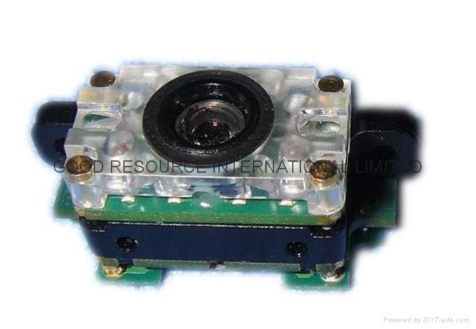 2D二维扫描头/二维条码枪扫描引擎/2D条码枪扫描模块/二维枪 2