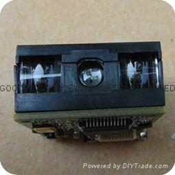 2D二維掃描頭/二維條碼槍掃描引擎/2D條碼槍掃描模塊/二維槍 6