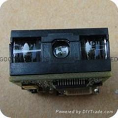 2维条码扫描枪 模块 引擎 模组  二维条码扫描枪模组