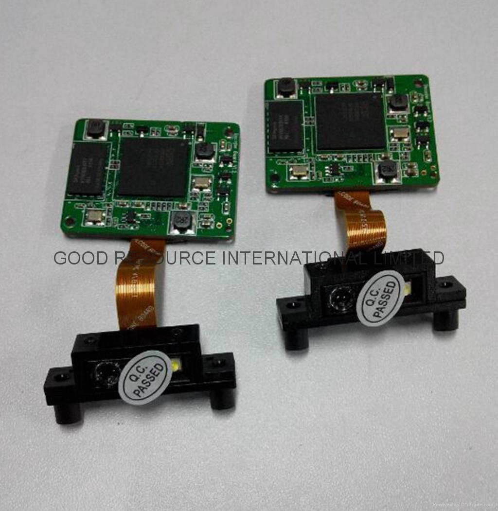 2維條碼掃描槍 模塊 引擎 模組  二維條碼掃描槍模組 2