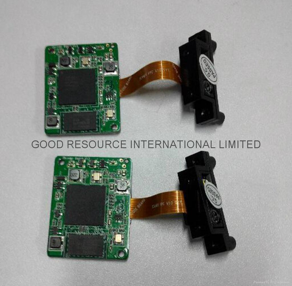 2維條碼掃描槍 模塊 引擎 模組  二維條碼掃描槍模組 3
