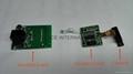 QR Aztec Code, Codablock, MaxiCode 2d Barcode Scanner Engine module