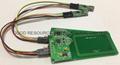 mini U disk size NFC Contactless Smart Card Writer Reader NFC  module
