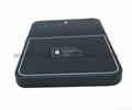 Bluetooth 13.56MHZ NFC RFID bank card reader