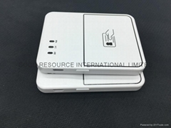 13.56mhz Rfid High Power Contactless Bluetooth NFC Smart Card Reader