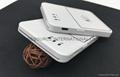13.56mhz Rfid High Power Contactless Bluetooth NFC Smart Card Reader