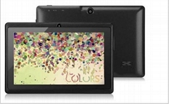 7INCH Tablet PC A33 Android 4.4