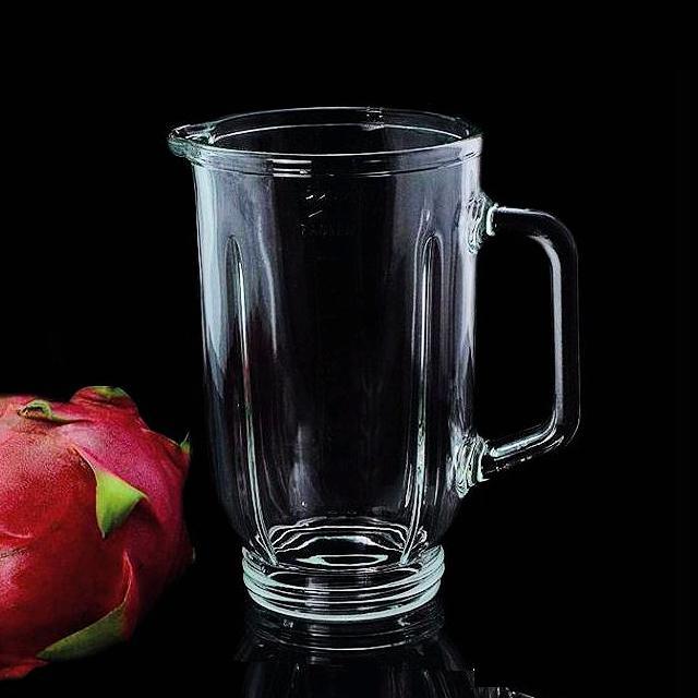 1.0L Glass Blender Jar for National 176 1