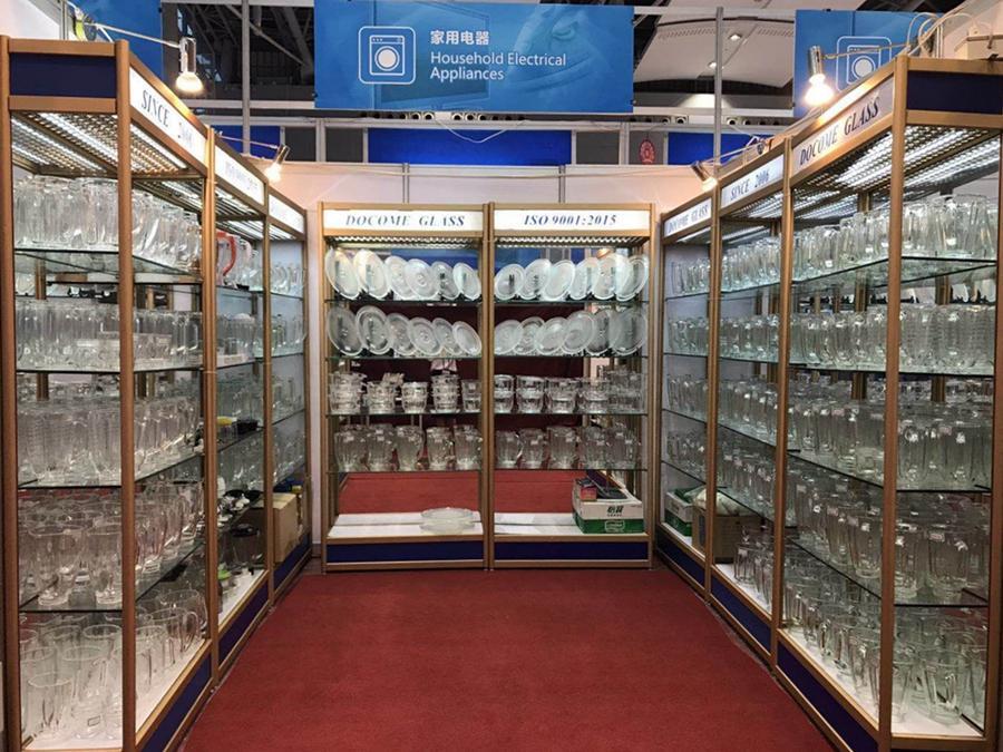 1.0L Glass Blender Jar for National 176 3