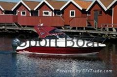 克魯茲23 遊艇