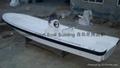 Panga 700 FRP Fishing Boat