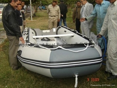 Inflatable Boat ME360