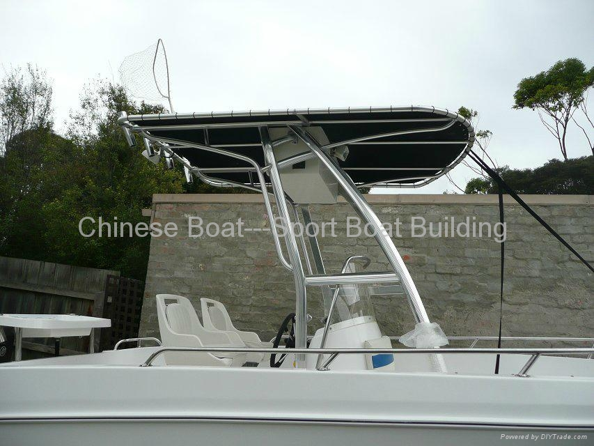 Aluminum Boat Builders China