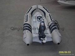 RIB-520A Rigid inflatabl