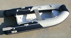 RIB Boat 270