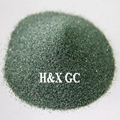 green silicon carbide (refractory,