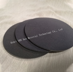 Fine Fabric Disc for transportation, metalworking, woodworking and composite pro