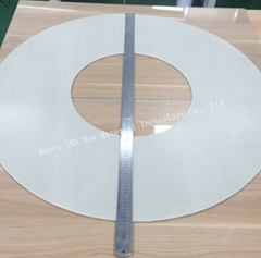 Structural Diamond Pad for grinding