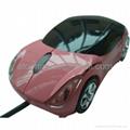 法拉利汽车鼠标 4